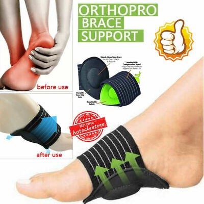 ORTHOPRO BRACE SUPPORT Pain Relief (1 Pair) - 2019 Best Offer