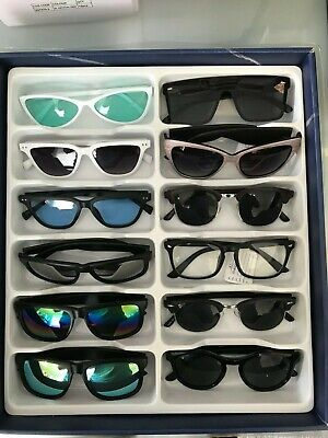 Job Lot 24 pairs of assorted sunglasses - Car Boot - Resale - Wholesale -REF331