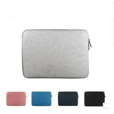 """Soft Laptop Sleeve Case Bag pouch Fit For Dell XPS 13.3 ,Macbook Pro 13.3"""" 15.6"""
