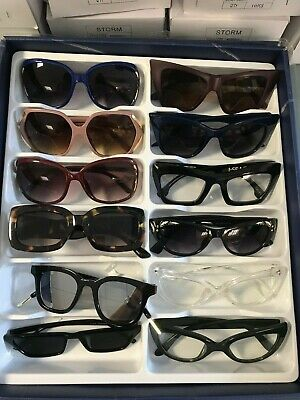 Job Lot 24 pairs of assorted sunglasses - Car Boot - Resale - Wholesale -REF333