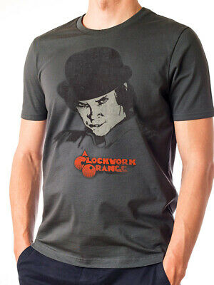 0cfc6e4a 3254 Alex T-Shirt A Clockwork Orange Ultra Violence Droogs Korova Milk Bar  Ludov