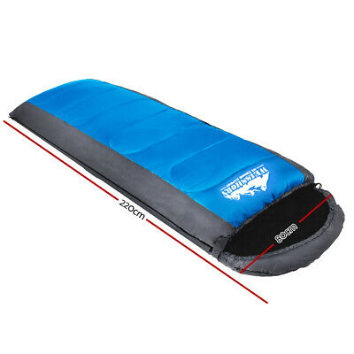 Sleeping Bags Single Camping -20°C Tent Winter Thermal
