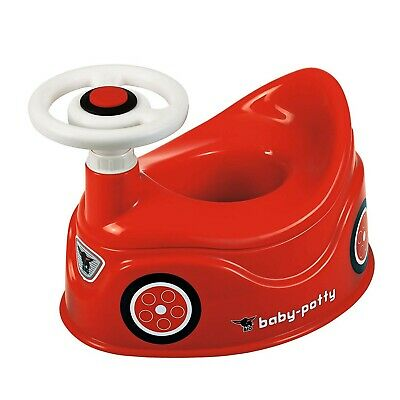 BIG 800056328 - Bobby Car - Baby-Potty