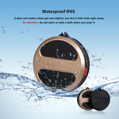 QUADBAND GPS TRACKER T8S for Personal/kids/elderly/pet Real Time