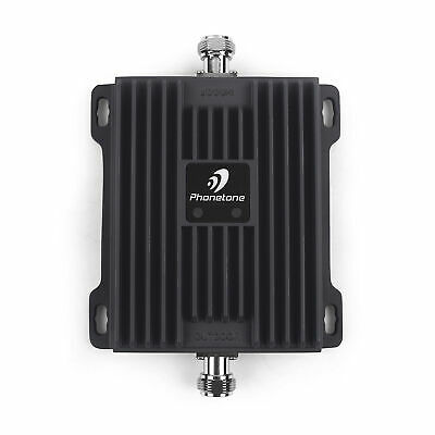 2G 3G GSM 4G LTE Dual Band 850MHz 1700/2100MHz Signal Booster Repeater for Voice