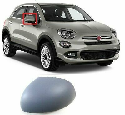 Onward New High Quality Front Wing With Indicator Hole Right O//S Fiat 500L 2013