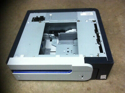 HP CE522a 500-Sheet Lower-Feeder Tray Assembly CM3525 CP-3520 Printer