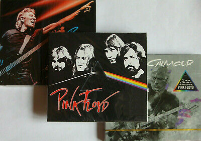 PINK FLOYD Roger Waters + DAVID GILMOUR Greatest Hits Collection Music 6 CD SET