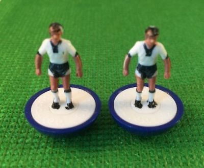 Two Spare Subbuteo LW Players - Tottenham - Reference 740