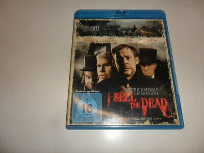 Blu-Ray  I sell the dead [Special Edition]