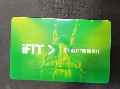 IFIT 1 YEAR Membership - NordicTrack - Proform - Freemotion