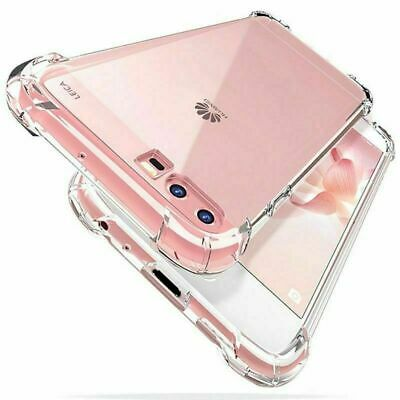 Huawei P30 Pro Hard Case thin & light with extra edge protection Cover