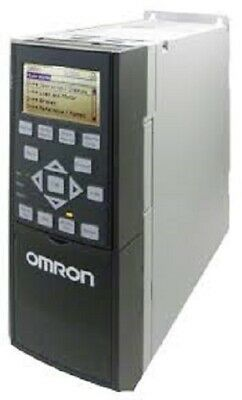 3G3DVA40750001 - Omron Variable Frequency Drive 3G3DV-A4075-0001