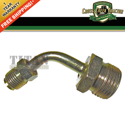 7003936M91 NEW Connector Fitting for MASSEY FERGUSON 231, 240