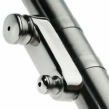 National Cycle Switchblade Windshield Wind Deflector Mount Mounting Kit 557824