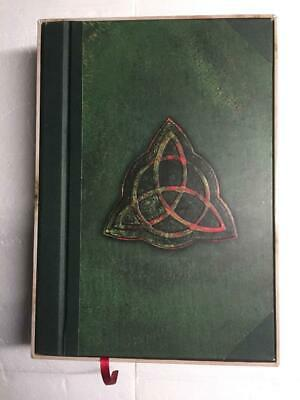 Charmed complete series dvd + The Book of Three Companion (1st and 2nd Book)