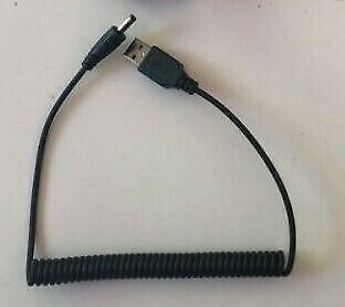 Garmin  DC40 Collar USB charger Cable only