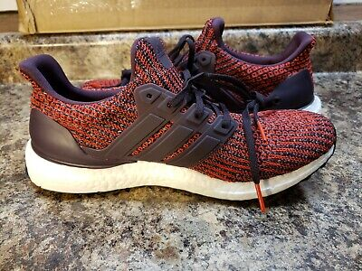 acb782db5 EXCELLENT ADIDAS ULTRA Boost ST Women s Size 10