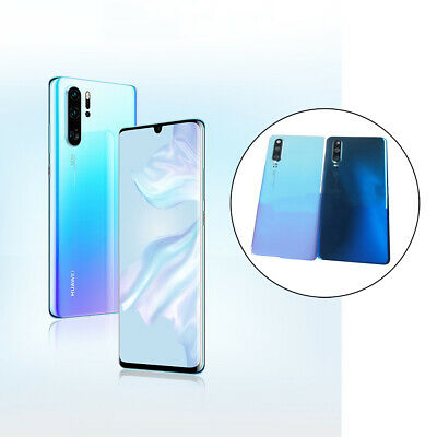 For Hot Huawei P30 Replacement Protector Tempered Glass Back Cover East to carry