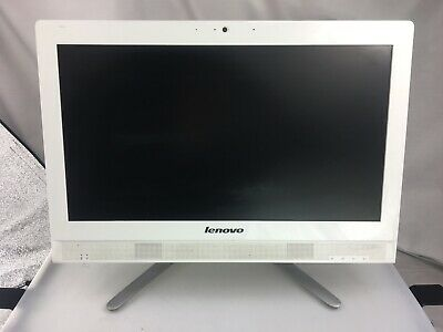 "Lenovo C360 20"" AIO PC Intel Pentium G3220T@2.60GHz 8GB RAM 500GB HDD Win 10"