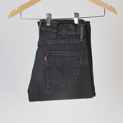 ed43788a LEVI STRAUSS 502 Tapered Leg Jean Soft Stretch Headed South 02-79 ...