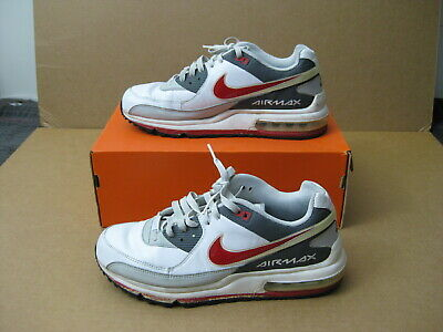 NIKE AIRMAX LTD Limited Edition Cross Training Shoes Size