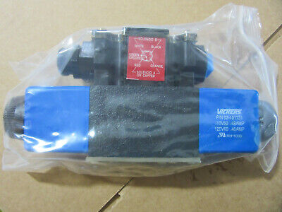 Eaton Vickers DG4V-3S-2N-M-FPA5WL-B5-60 Hydraulic Directional Control Valve NEW!