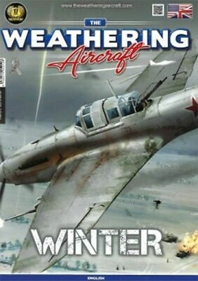 "The Weathering Magazine Series for Aircraft. Issue 12. ""Winter"""