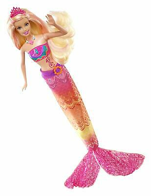Barbie Mattel   mermaid tale 2 Merliah Transforming doll Original Mattel