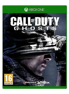 Call of Duty: Ghosts (Microsoft Xbox One, 2013) - Brand New - Region Free