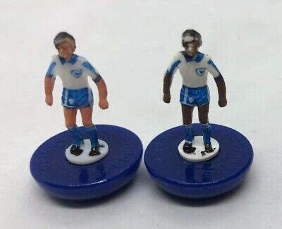 Two Spare Subbuteo LW Players - Tottenham - Reference 63740