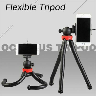 Portable Photography Flexible Tripod Octopus Stand Gorilla Pod Camera Holder