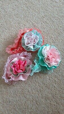 Baby Headbands Bundle