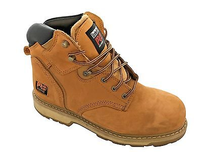 ef8fca4571c TIMBERLAND PRO 33031 Pit Boss Steel Toe Work Boots 6