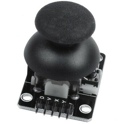2X Breakout Module Shield PS2 Joystick Game Controller For Arduino E1Z9