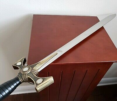 """Xena Warrior Princess Sword After Fighting The Olympians - 31"""" of God power"""