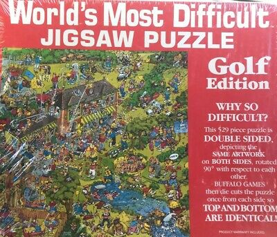 Jigsaw Puzzles Polar Bears by Buffalo Games Worlds Most
