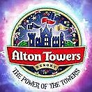2 x ALTON TOWERS TICKETS. FOR FRIDAY 19TH JULY 2019 BUY NOW £22