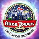 2 x ALTON TOWERS TICKETS. FOR SATURDAY 13TH JULY 2019 BUY NOW £23