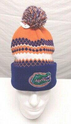newest collection more photos promo codes UNIVERSITY OF FLORIDA Gators Beanie Sockit To Me Knit Hat with Pom ...