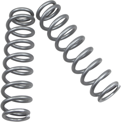 Rear SPRPR1S-S Shock Spring High Lifter Products