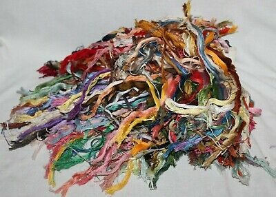 Huge Lot Embroidery Thread LoRan Project Book Vintage Colors 24 Cards NICE Craft
