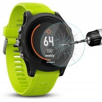 Generic 9H 2.15D Tempered Glass Screen Protector for Garmin Forerunner 935