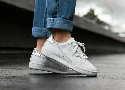 ADIDAS Continental 80 W SNEAKERS  sportive scarpa scarpe palestra donna bambina