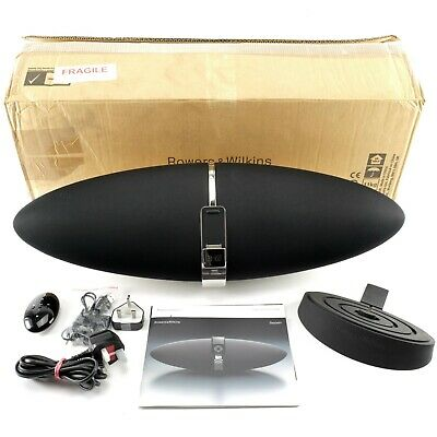 BOWERS & WILKINS B&W ZEPPELIN IPOD SPEAKER DOCK | Wireless Bluetooth Upgrade