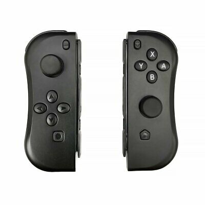 Joy-Con Game Controller Gamepad Joypad per Nintendo Switch Console nero