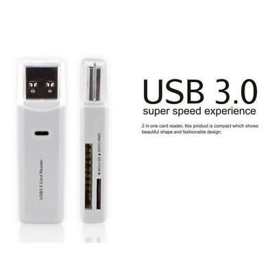 MINI up to 5Gbps super high speed USB 3.0 card reader adapter multifunction