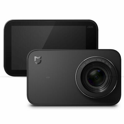 "Xiaomi Mijia Mini 4K Action Camera 30fps 145° 2.4"" Screen Bluetooth WiFi Sport"