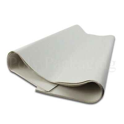 """1000 x Sheets WHITE PACKING PAPER(500x750mm)(20x30"""")Food Safe Chip Shop House"""