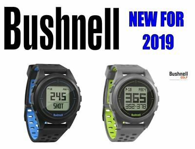 Bushnell ION 2 GPS Watch **NEW FOR 2019**